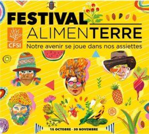 Formation PNF - Découvrir, organiser et animer le festival Alimenterre