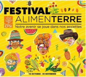 « Systèmes alimentaires, du local à l'international » 20 – 21 mai 2021 en ligne – Formation PNF
