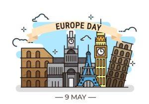 Journée de l'Europe 2021 @ Comité économique et social européen